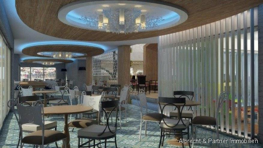 Bild 7: Die luxuriöseste Komplexanlage im Zentrum der Stadt Alanya