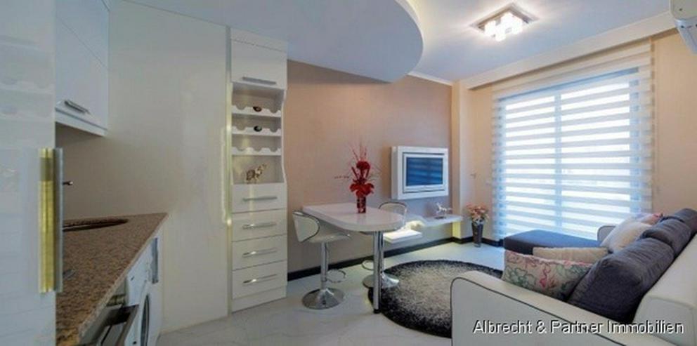 Bild 16: Die luxuriöseste Komplexanlage im Zentrum der Stadt Alanya