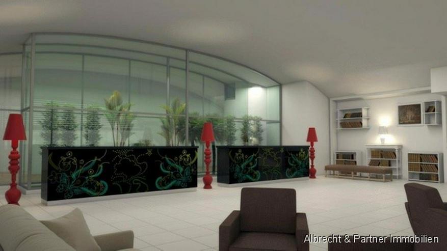 Die luxuriöseste Komplexanlage im Zentrum der Stadt Alanya - Wohnung kaufen - Bild 3