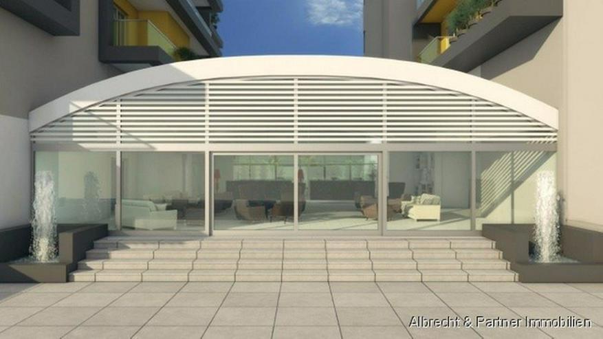 Bild 2: Die luxuriöseste Komplexanlage im Zentrum der Stadt Alanya