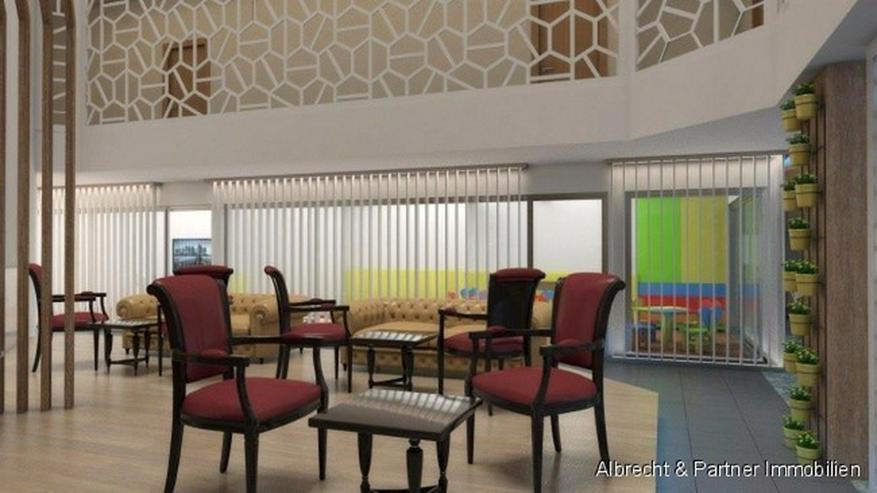 Bild 12: Die luxuriöseste Komplexanlage im Zentrum der Stadt Alanya
