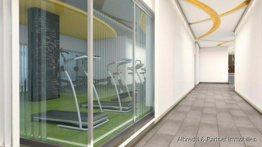Bild 13: Die luxuriöseste Komplexanlage im Zentrum der Stadt Alanya
