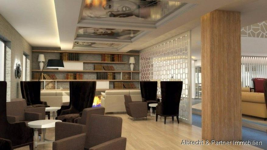 Bild 10: Die luxuriöseste Komplexanlage im Zentrum der Stadt Alanya