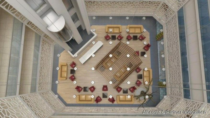 Bild 4: Die luxuriöseste Komplexanlage im Zentrum der Stadt Alanya