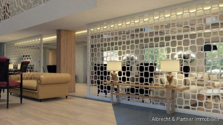 Bild 9: Die luxuriöseste Komplexanlage im Zentrum der Stadt Alanya