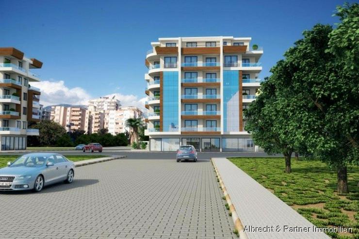 Bild 6: NEUBAU Komplex mit 2 Zimmer-Wohnungen zu verkaufen in Mahmutlar / Alanya!