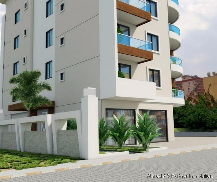 Bild 5: NEUBAU Komplex mit 2 Zimmer-Wohnungen zu verkaufen in Mahmutlar / Alanya!