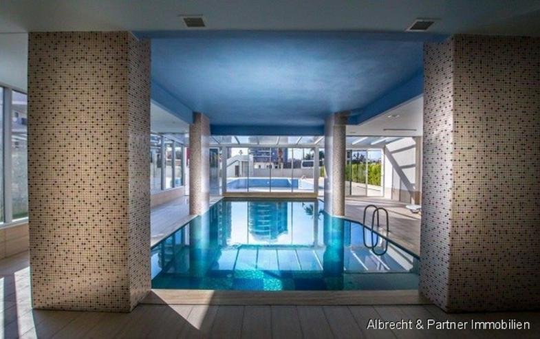 Bild 6: Traumwohnung in Alanya-Cikcilli in einem Luxus-Komplex