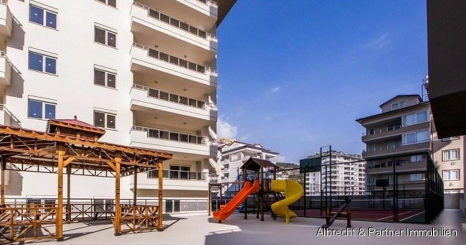 Bild 4: Traumwohnung in Alanya-Cikcilli in einem Luxus-Komplex