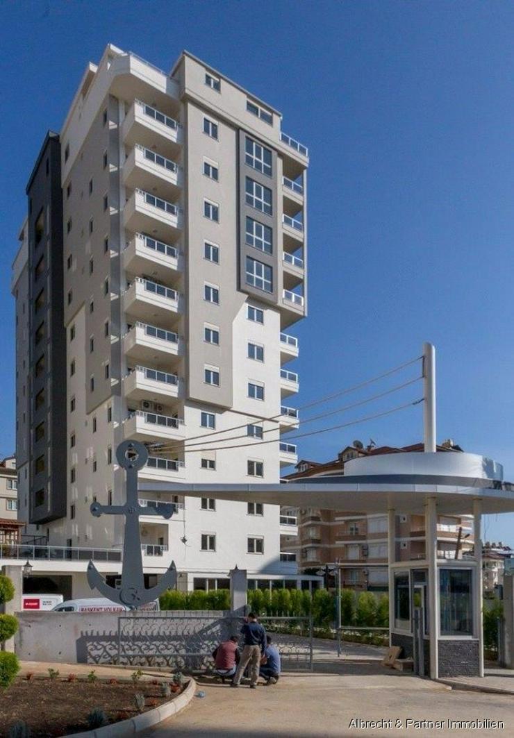 Traumwohnung in Alanya-Cikcilli in einem Luxus-Komplex - Wohnung kaufen - Bild 1