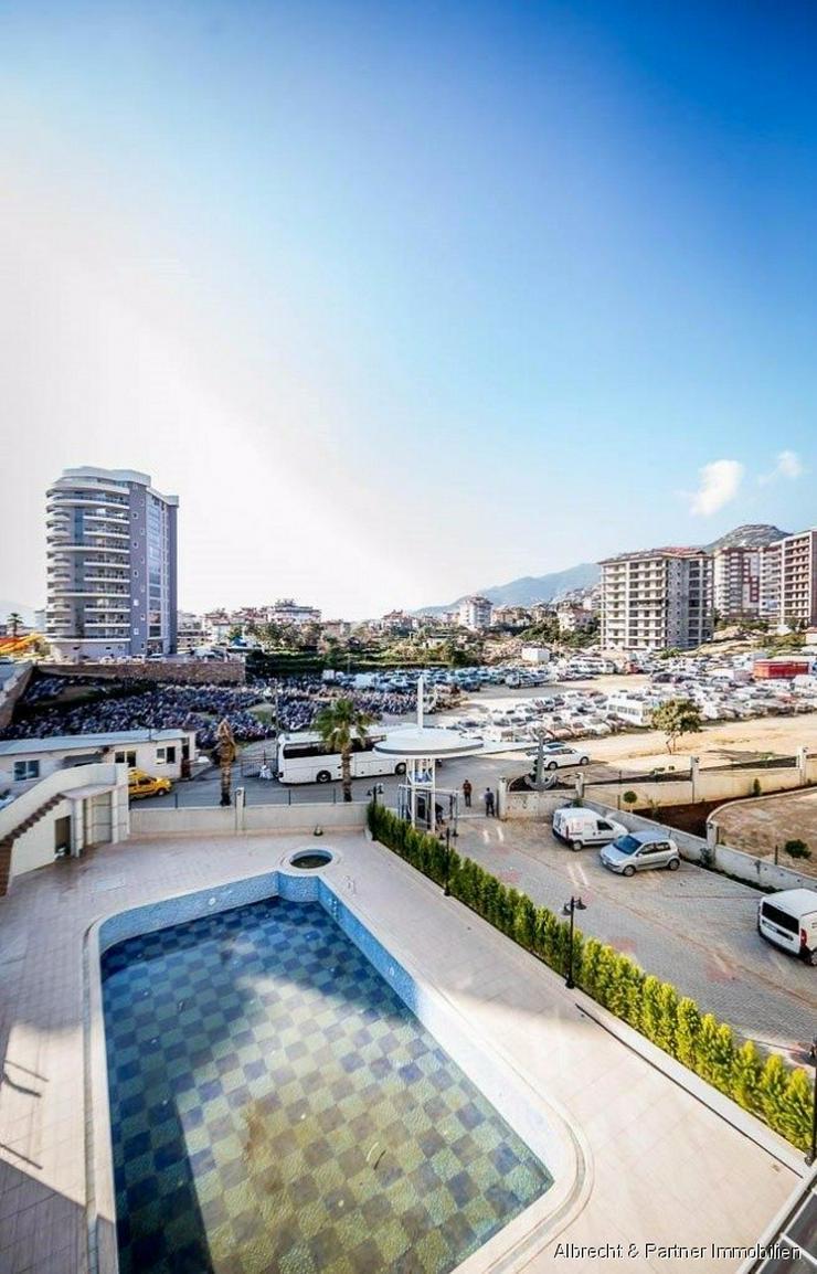 Bild 3: Traumwohnung in Alanya-Cikcilli in einem Luxus-Komplex