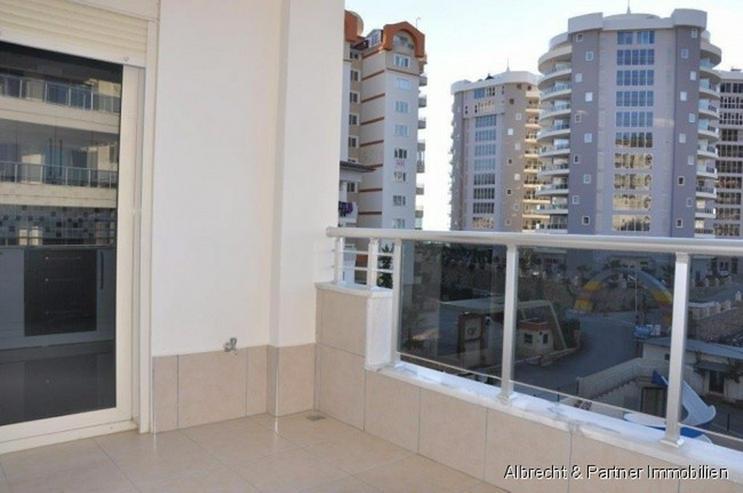 3 Zimmer Meerblick-LUXUS Wohnung mit 138qm in Cikcilli-Alanya - Wohnung kaufen - Bild 1
