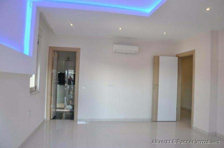 Bild 6: 3 Zimmer Meerblick-LUXUS Wohnung mit 138qm in Cikcilli-Alanya