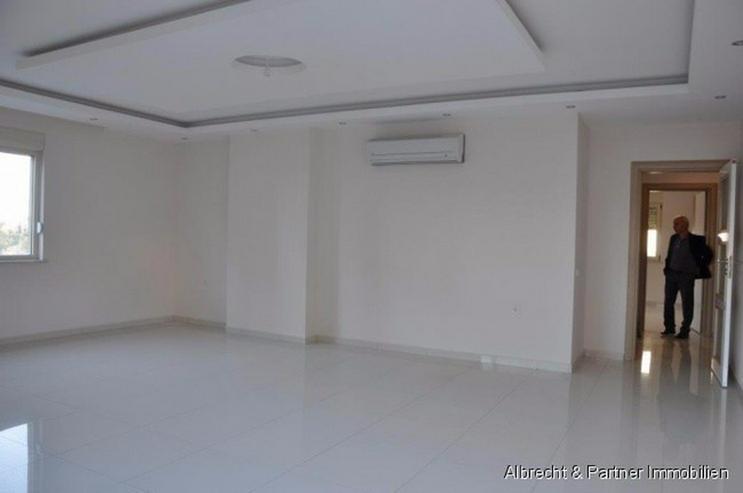 Bild 2: 3 Zimmer Meerblick-LUXUS Wohnung mit 138qm in Cikcilli-Alanya