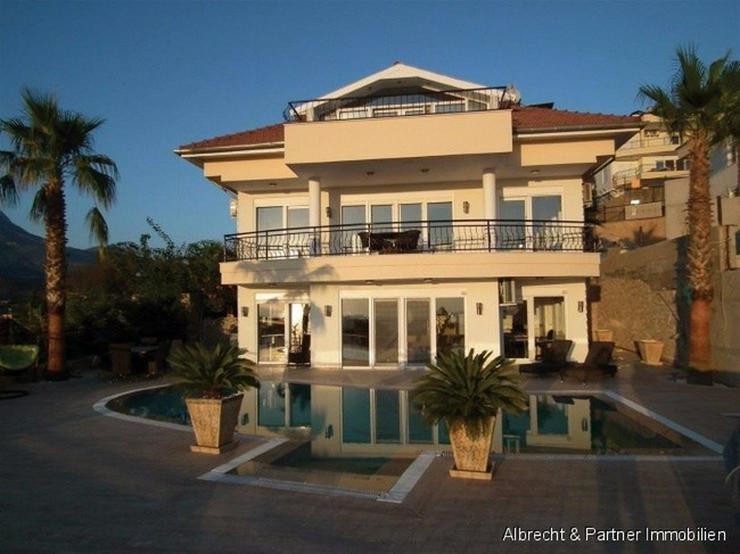 Villa in Kargicak/Alanya - Haus kaufen - Bild 2
