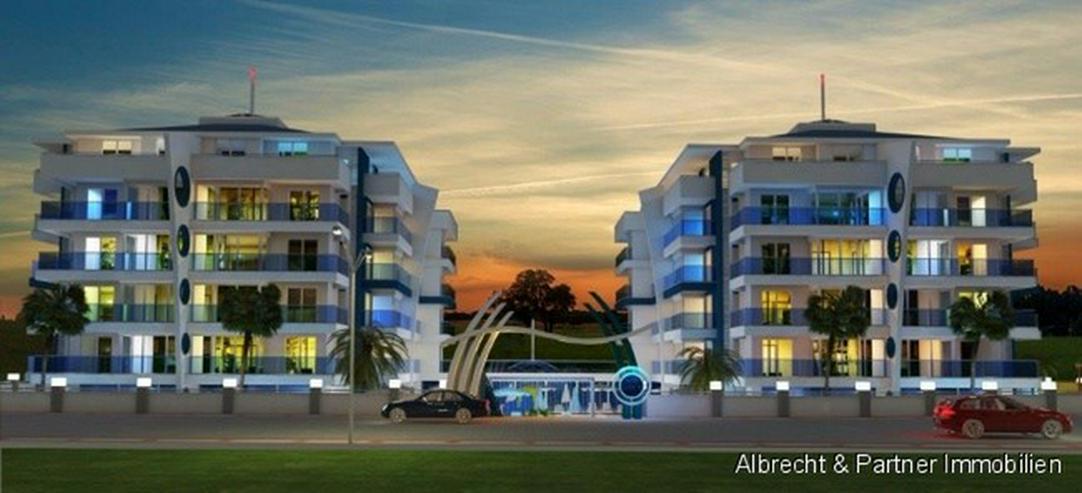 Neuer Luxus-Komplex in Alanya - Avsallar zum Best-Preis - Wohnung kaufen - Bild 1