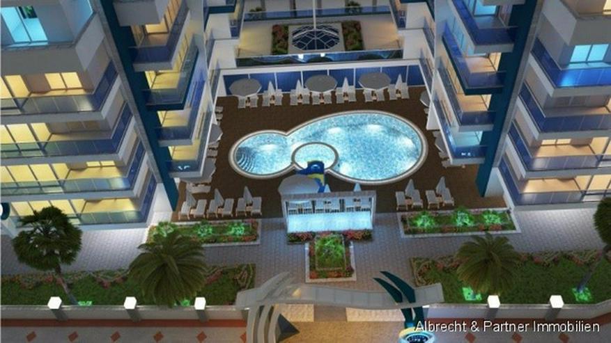 Bild 3: Neuer Luxus-Komplex in Alanya - Avsallar zum Best-Preis
