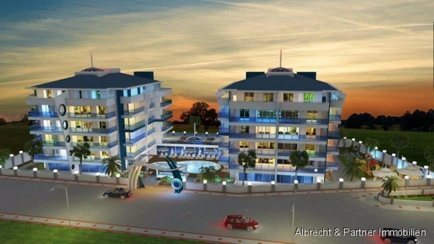 Bild 2: Neuer Luxus-Komplex in Alanya - Avsallar zum Best-Preis