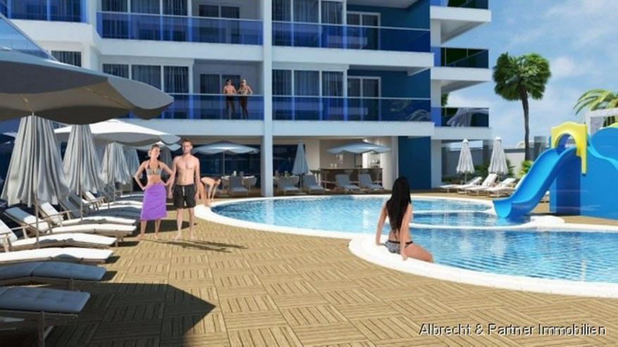 Bild 6: Neuer Luxus-Komplex in Alanya - Avsallar zum Best-Preis