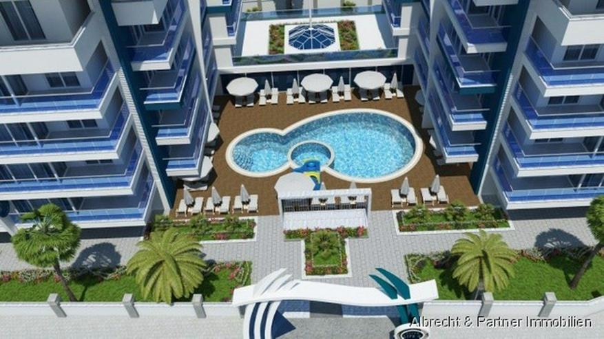 Bild 5: Neuer Luxus-Komplex in Alanya - Avsallar zum Best-Preis