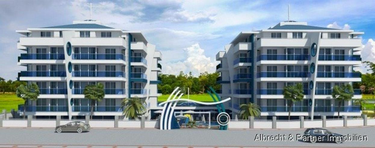 Bild 4: Neuer Luxus-Komplex in Alanya - Avsallar zum Best-Preis