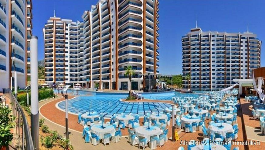 Bild 3: Luxuriöser 5* Wohnkomplex in Alanya