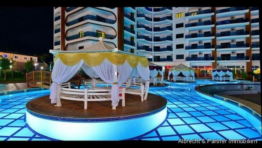 Bild 4: Luxuriöser 5* Wohnkomplex in Alanya