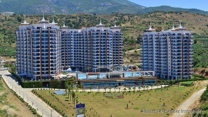 Bild 2: Luxuriöser 5* Wohnkomplex in Alanya