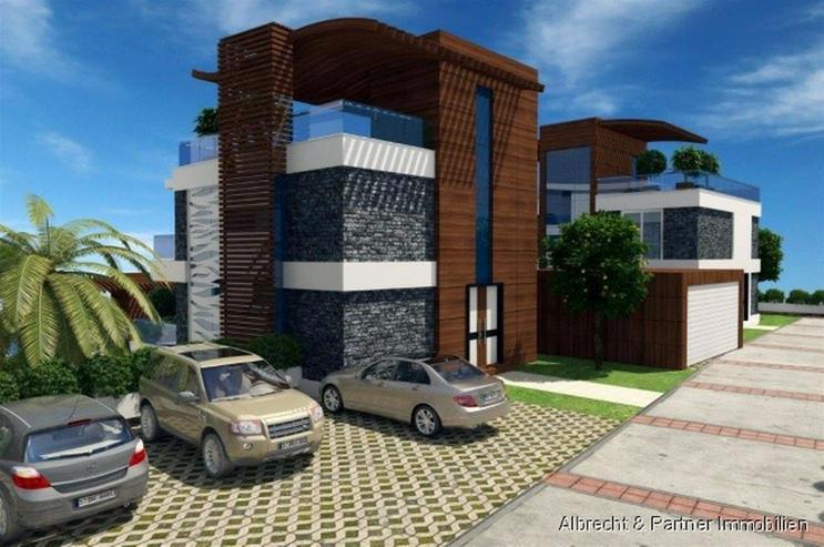 Bild 6: Premium Villen in Konakli in einem 7* Komplex von Alanya
