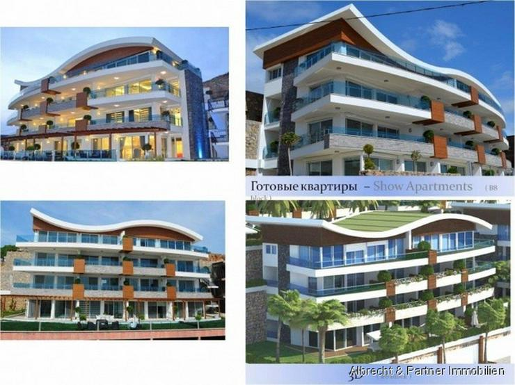 Bild 3: Premium Villen in Konakli in einem 7* Komplex von Alanya