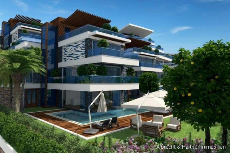Bild 5: Premium Villen in Konakli in einem 7* Komplex von Alanya