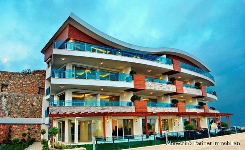 Bild 2: Premium Komplexanlage in Alanya