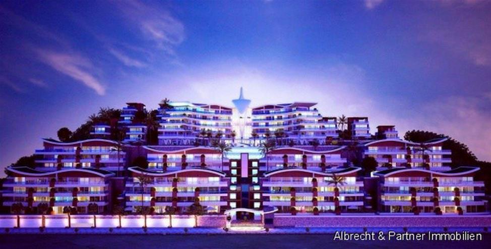 Premium Komplexanlage in Alanya - Wohnung kaufen - Bild 1