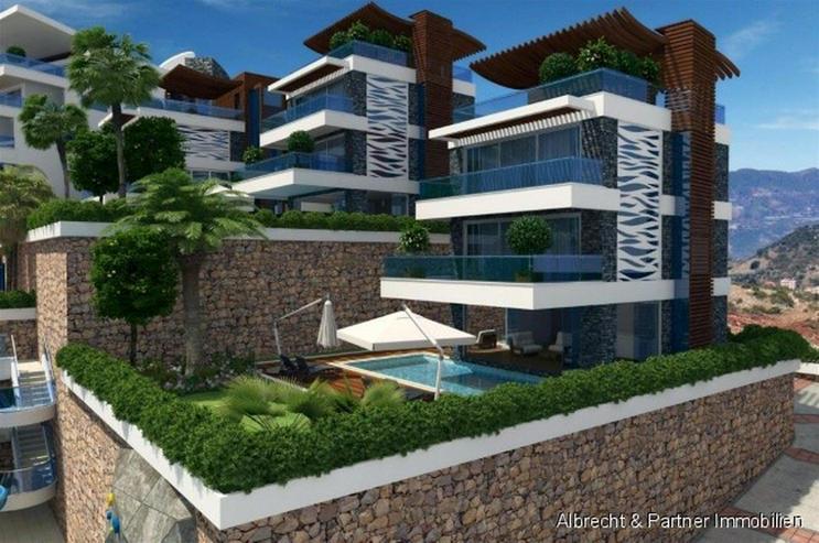 Bild 4: Premium Komplexanlage in Alanya