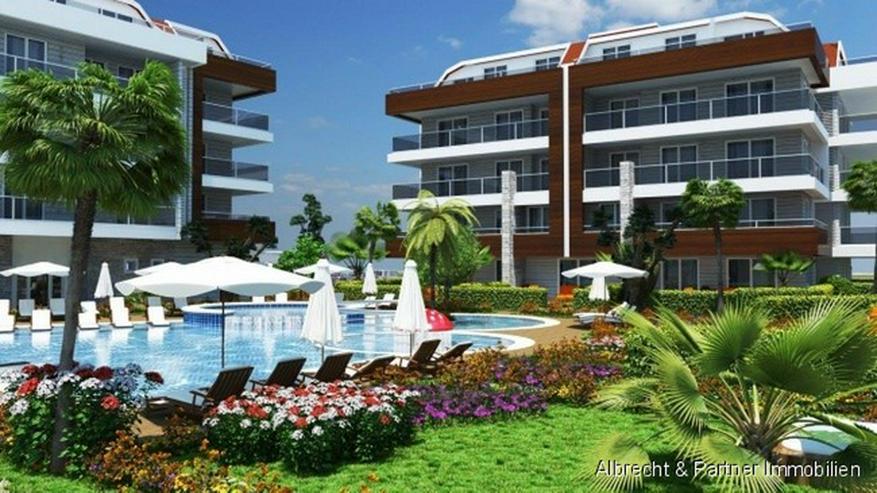 Bild 2: Neubau Wohnungen in Oba - Alanya | VIP Luxus-Komplex
