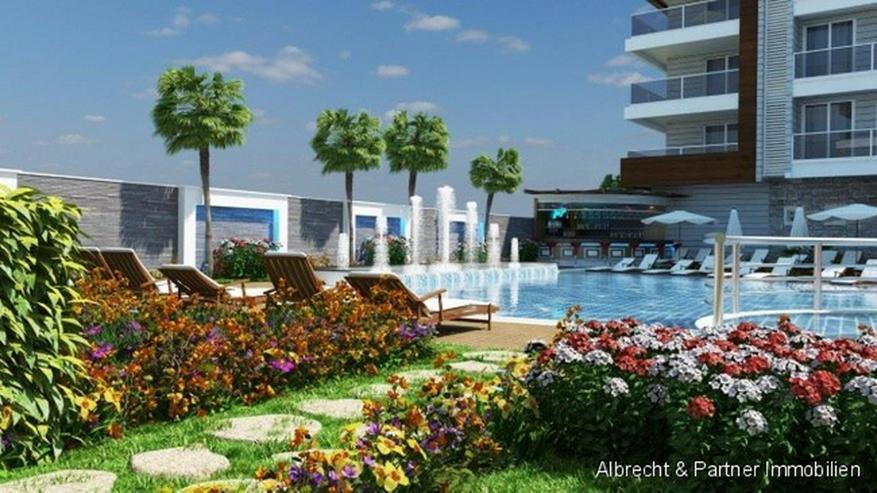 Bild 4: Neubau Wohnungen in Oba - Alanya | VIP Luxus-Komplex