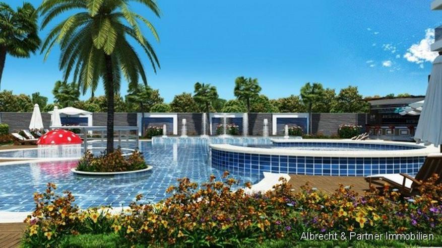 Bild 5: Neubau Wohnungen in Oba - Alanya | VIP Luxus-Komplex