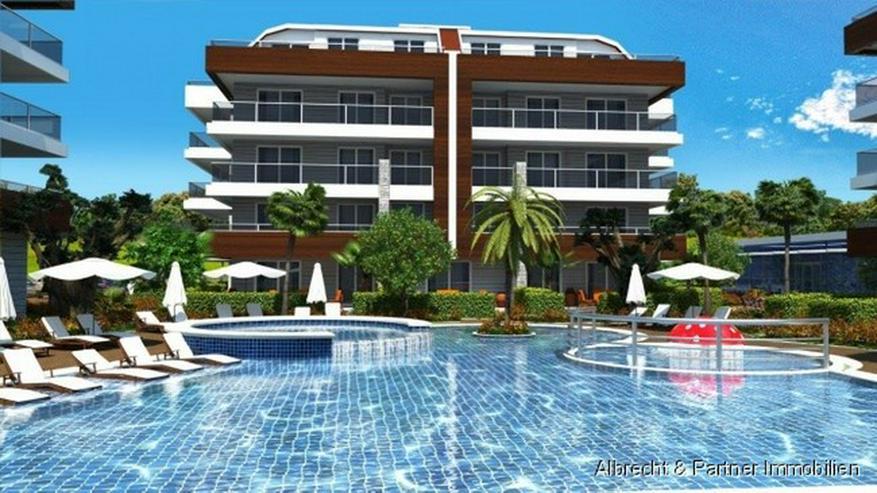 Bild 6: Neubau Wohnungen in Oba - Alanya | VIP Luxus-Komplex