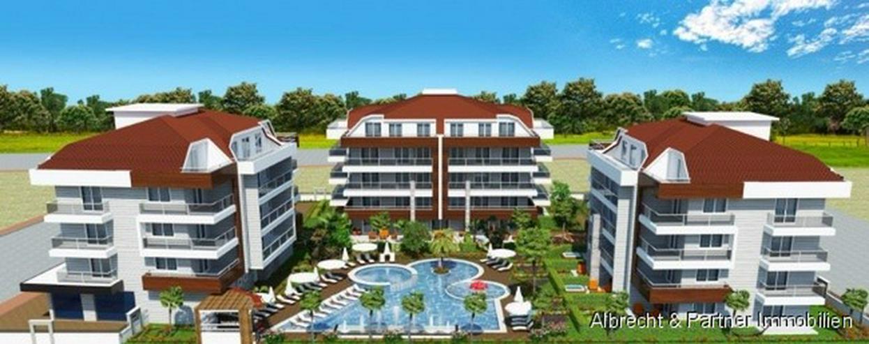 Bild 3: Neubau Wohnungen in Oba - Alanya | VIP Luxus-Komplex