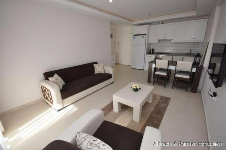 Bild 7: Günstige 2 Zimmer Luxus-Wohnung in Strandnähe von Avsallar-Alanya