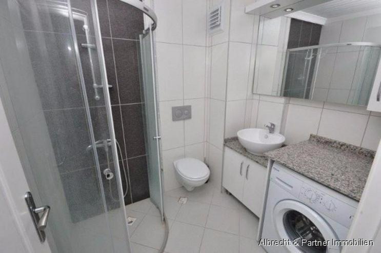 Bild 10: Günstige 2 Zimmer Luxus-Wohnung in Strandnähe von Avsallar-Alanya