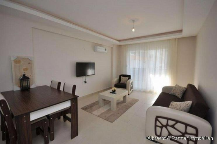 Bild 8: Günstige 2 Zimmer Luxus-Wohnung in Strandnähe von Avsallar-Alanya