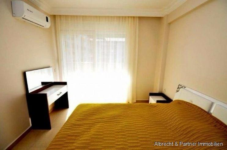 Bild 11: Günstige 2 Zimmer Luxus-Wohnung in Strandnähe von Avsallar-Alanya