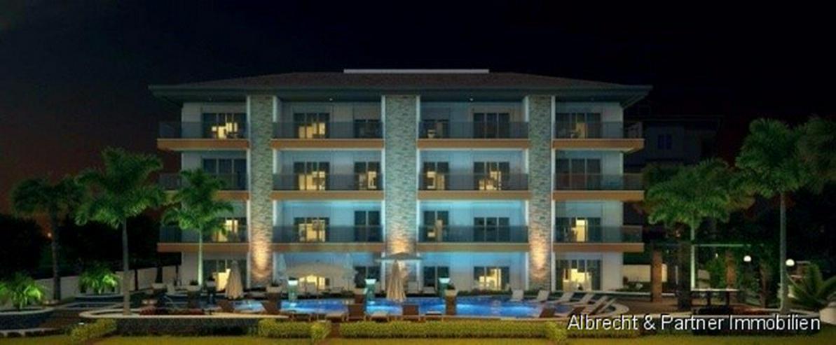 Bild 6: Wohnungen in Avsallar-Alanya