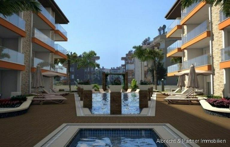 Bild 4: Wohnungen in Avsallar-Alanya