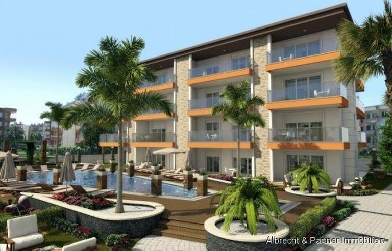 Wohnungen in Avsallar-Alanya - Wohnung kaufen - Bild 1