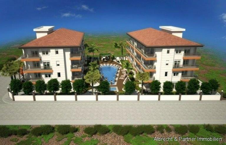 Bild 3: Wohnungen in Avsallar-Alanya