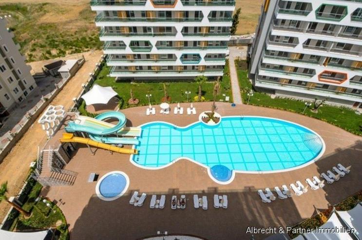 Bild 2: Luxus Wohnungen in Avsallar-Alanya kurz vor Fertigstellung zum Best-Preis!
