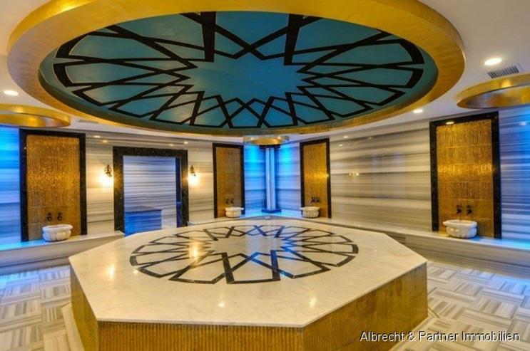 Bild 6: Luxus Wohnungen in Avsallar-Alanya kurz vor Fertigstellung zum Best-Preis!