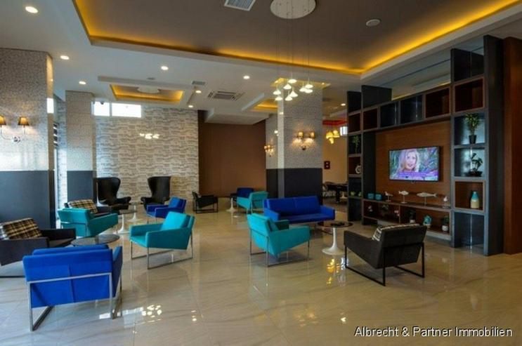 Bild 3: Luxus Wohnungen in Avsallar-Alanya kurz vor Fertigstellung zum Best-Preis!